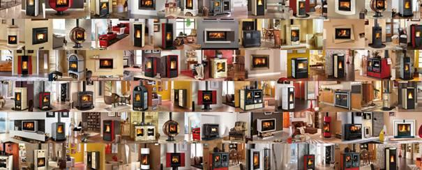 Modeli peči